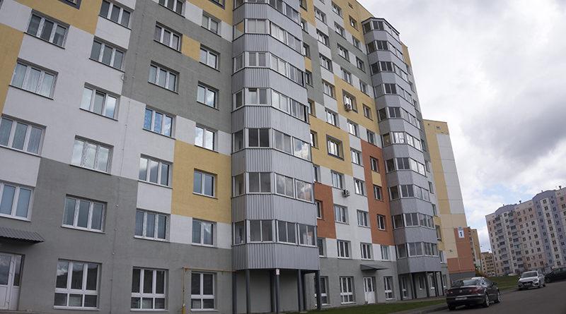 Встроенные помещения на Короткевича 1А