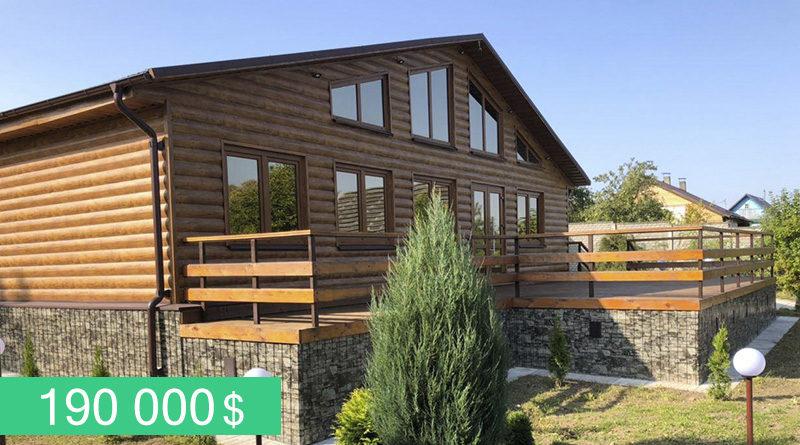 Продажа: дом на берегу оз.Девино с собственным пирсом